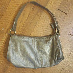 Sigrid Olsen Small leather shoulder bag